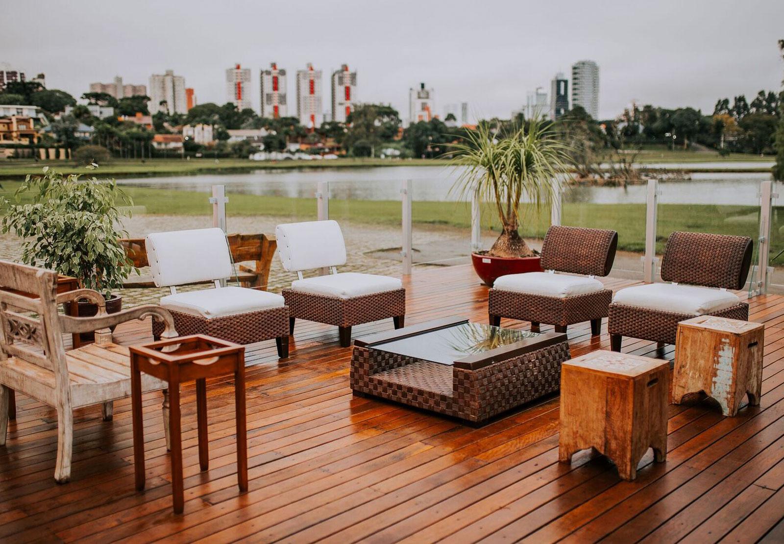 Restaurante do Parque